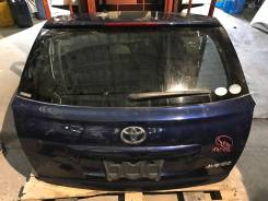Дверь багажника. Toyota Avensis, AZT250, AZT250W, AZT251, AZT251W
