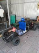 Karting XJR400