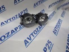 Фара противотуманная. Suzuki Grand Vitara, JT Двигатели: J20A, J24B, M16A, N32A