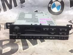 Магнитола. BMW 3-Series