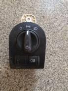 Блок управления вентилятором. Лада Калина Лада Гранта, 2190