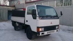 Mitsubishi Canter. , 3 600 куб. см., 2 000 кг.