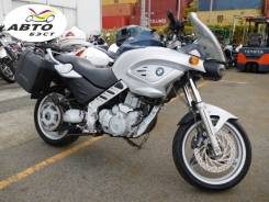 BMW F 650 GS. 650 куб. см., исправен, птс, без пробега