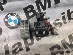 Мотор печки. BMW 5-Series, E60, E61