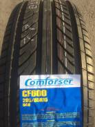 Comforser CF600. Летние, 2017 год, без износа, 4 шт