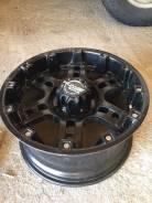 PDW Wheels. 8.5x18, 6x139.70, ET30