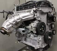 Двигатель 4B10 Mitsubishi