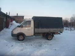 ГАЗ 3302. Газель 3302 2000г 406 двиг, 2 700 куб. см., 1 500 кг.