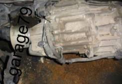 Автоматическая коробка переключения передач. Nissan Terrano, TR50, LR50, PR50, LVR50, RR50. Под заказ