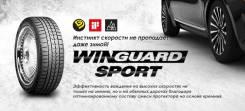Roadstone Winguard Sport. Зимние, 2016 год, без износа