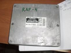 Коробка для блока efi. Toyota RAV4, ACA20, ACA21 Двигатель 1AZFE