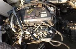 Двигатель ISUZU ELF, NKR81, 4HL1