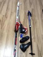 Лыжи беговые.
