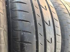 Bridgestone Playz PZ-XC. Летние, 2013 год, износ: 10%, 4 шт