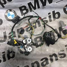 Сервопривод заслонок печки. BMW 5-Series, E39, E60, E61 BMW 3-Series BMW 7-Series, E66, E38