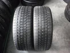 Bridgestone Blizzak LM-25. Зимние, без шипов, 2010 год, износ: 20%, 2 шт