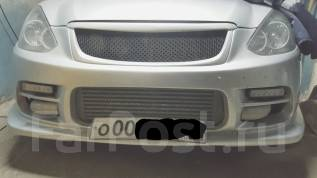 Интеркулер. Toyota Caldina, ST246