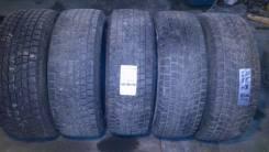 Dunlop Grandtrek. Зимние, без шипов, 2014 год, износ: 5%, 5 шт