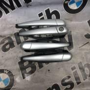 Ручка двери внешняя. BMW 3-Series, E46/2, E46/3, E46/4, E46, 2, 3, 4