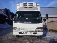 Isuzu Elf. Продам грузовик 2000 г. в., 3 тонны, Рефрежератор, 4 600 куб. см., 3 000 кг.