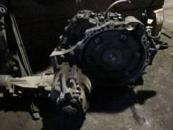 Автоматическая коробка переключения передач. Lexus RX330, MCU38 Двигатель 3MZFE