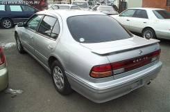 Nissan Cefiro. EPA32, VQ25DE