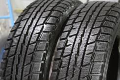 Dunlop Graspic DS2. Зимние, без шипов, износ: 5%, 2 шт
