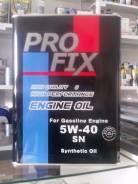 Pro Fix. Вязкость 5W-40