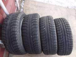 Michelin X-Ice Xi2. Зимние, без шипов, 2010 год, износ: 20%, 4 шт