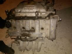 Двигатель. Mazda: Mazda2, Eunos 500, Premacy, 323, Familia S-Wagon, Familia, Capella Двигатель FPDE
