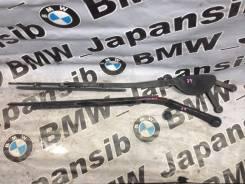 Держатель щетки стеклоочистителя. BMW 5-Series, E39, Е39