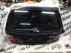 Дверь багажника. BMW 5-Series, E61