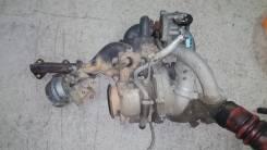 Турбина. BMW X6, E71