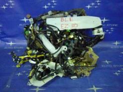 Электропроводка. Subaru Legacy B4, BLE Subaru Outback, BPE Subaru Legacy, BLE, BPE Двигатели: EZ30, EJ30D