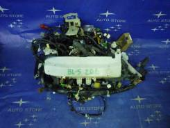 Электропроводка. Subaru Legacy B4, BL5, BL, BP, BP5 Subaru Legacy, BL, BL5, BP, BP5 Двигатели: EJ20X, EJ20