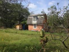 Дача на 37 км в Надеждинском районе 1000 кв. м. От частного лица (собственник). Фото участка