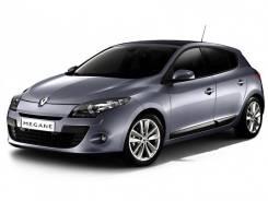 Ремонт спидометра Renault Megane 3 2008-2017г