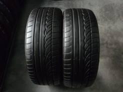 Dunlop SP Sport 01. Летние, 2014 год, износ: 10%, 2 шт