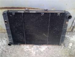 Радиатор охлаждения двигателя. ГАЗ Газель ГАЗ 2217