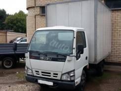 Isuzu NKR. Продается грузовик Isuzu, 2 770 куб. см., 1 250 кг.