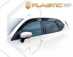 Ветровики дверей СА-Пластик