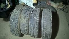 Продам комплект зимних колес 195R14 8P. R LT. x14