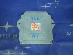Блок управления двс. Subaru Legacy B4, BLE Subaru Outback, BPE Subaru Legacy, BLE, BPE Двигатели: EZ30, EJ30D