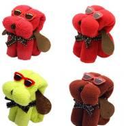 Оригинальный подарок-собачка в очках