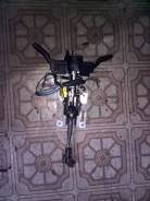 Колонка рулевая. Honda Saber, E-UA1, E-UA2 Honda Inspire, UA1, E-UA1, E-UA2 Honda Vigor Двигатель G25A3