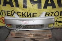 Бампер MAZDA MPV