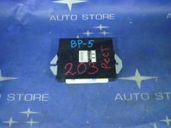 Блок управления двс. Subaru Legacy B4, BL5 Subaru Legacy, BL, BL5, BP, BP5 Двигатели: EJ203, EJ20, EJ20 EJ203