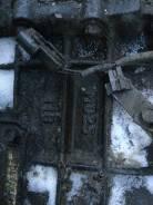 Механическая коробка переключения передач. Mitsubishi Canter Двигатель 4D36