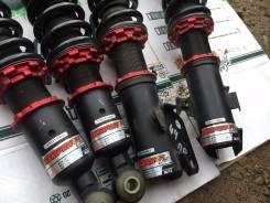 Амортизатор. Subaru Legacy B4, BL9, BLE, BL5 Subaru Legacy, BL, BLE, BL5, BP9, BP, BL9, BPE, BP5