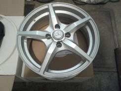 NZ Wheels F-30. 6.0x15, 4x100.00, ET40, ЦО 60,1мм.